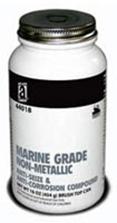 Picture for category MARINE GRADE NON-METALLIC™ Anti-Seize and Anti-Corrosion Compound
