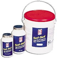 Picture for category SOF-SET™ - Premium General Purpose Pipe Thread Sealant