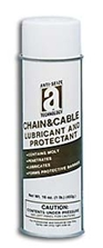 Picture for category CHAIN and CABLE LUBE