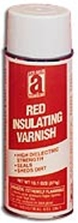 Picture for category <p><strong>Red Insulating Varnish</strong> is an excellent coating to protect electrical equipment as it strongly adheres to metal and insulating components.</p>