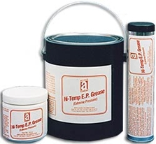 "Picture for category <p><strong>Hl-Temp E.P. Grease</strong> is a new generation calcium-complex grease formulated to meet a variety of lubrication requirements. It offers superior extreme-pressure protection not typically found in other greases. <strong>Hi-Temp E.P.</strong>, with optimum EP compounding prevents metal-to-metal seizure under high-load conditions and shearing forces without using heavy metals or other environmentally undesirable additives. Unlike other calcium complex greases, <strong>Hi-Temp E.P.</strong> will not lose consistency or ""set-up"" during storage.</p>