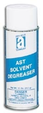 Picture for category <p><strong>AST™ Solvent Degreaser</strong> is a safe and effective degreasing product to remove grease and oil from engines and machines. It cleans tar and asphalt from painted surfaces without harming the finish. Its slow evaporation rate allows longer working time without reapplication.</p>