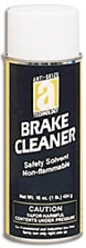 Picture for category <p><strong>AST™ Brake Cleaner</strong> is a fast-acting perchloroethylene solvent that safely dissolves and removes brake fluid, grease, oil, and dirt from all component parts of disc and drum brake systems. Also helps eliminate disc brake squeal and chatter. <strong>AST™ Brake Cleaner</strong> does not contain carbon tetrachloride, silicones, or petroleum solvents. Safe to use on all metal parts, tools, and assemblies.</p>