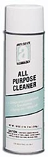 Picture for category <p><strong>All Purpose Cleaner</strong> is a water-based foaming cleaner that works on all surfaces not affected by water. Powerful cleaning agents cling to and penetrate dirt on vertical and overhead surfaces. Cleans in one application. Spray area, allow foam to penetrate and loosen dirt, wipe clean with a damp cloth.</p>