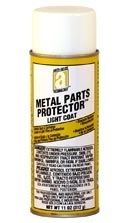 Picture for category <p><strong>METAL PARTS PROTECTOR™</strong> is a light coat rust and corrosion preventative providing long-term protection for all metal and alloy surfaces for up to 24 months. It leaves a dry, waxy film that adheres firmly and will not flake. This material is self-healing where film is broken.</p>