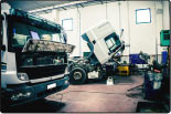 Fleet & Vehicle Maintenance Repair