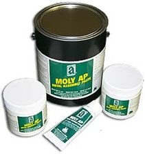 Picture for category <p><strong>MOLY-AP™ - Metal Assembly Paste</strong> is an extreme-pressure lubricant for metal assembly and maintenance. Reduces wear on parts during breaking-in and new-parts assembly.</p>