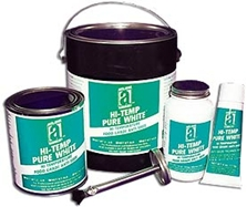Picture for category <p><strong>Hi-Temp Food Grade™</strong> is a heavy-duty assembly paste designed for high-temp applications in the Food/Beverage and Drug/Cosmetic industries. <strong>Hi-Temp Food Grade</strong> is formulated to adhere to metal surfaces and has anti-rust and anti-corrosion properties vital to protect equipment from harmful attack of corrosive acids found in food substances.</p>