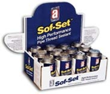 Picture for category SOF-SET™ Pipe Thread Sealant