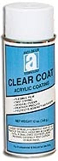 17042, CLEAR COAT™ Acrylic Coating - Aerosol