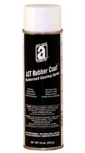 Picture for category <p><strong>AST RUBBER COAT™</strong> is a rubberized long-lasting leak sealer that is watertight and will not sag, drip, crack, or peel. Also a base undercoat for use on cars, trucks and trailers, etc. To prevent rust and deaden sound. Rubber Coat leaves a firm, black, resilient, paintable, rubbery texture which will provide years of protection.</p>