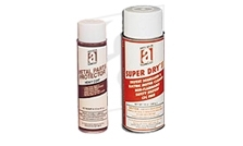 Aerosol Cleaners-Degreasers