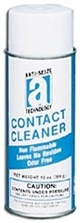Picture for category AST™ CONTACT CLEANER - Non-Flammable