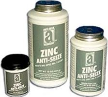ZINC ANTI-SEIZE™ - Zinc Dust and Petrolatum Compound (Aircraft Grade)