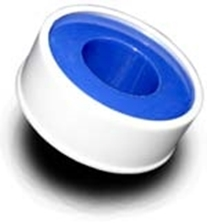 Picture for category <p>More economically suited for some markets, <strong>Low Density PTFE</strong> thread seal tape compliments our line of premium Poly-Temp® tapes. Still made with virgin PTFE (Polytetrafluoroethylene), this tape remains flexible, is a thread sealant for all services, chemically inert, non-hardening, and withstands temperature ranges between -400° to 500°F (-240° to 260°C). It is compatible with all pipe materials without exception, forms a permanent seal for the life of the connection, and is recommended for all pipe sizes (larger thread sizes require more wraps). Meets MIL-T-27730A Poly-Temp® Thread Seal Tapes are 100% PTFE from the highest quality resins available. This universal thread sealant can be used on all types of metal or plastic pipe connections and effectively seal a vast array of chemicals.</p> <p><strong>Features and Benefits:</strong></p> <ul> <li>Thread sealant for all services</li> <li>Lubricates threads for easy assembly</li> <li>Chemically inert, non-toxic</li> <li>Easy to apply and handle</li> <li>Made with resins compliant with FDA 21 CFR 177.1550</li> <li>Meets MIL-T-27730A</li> <li>More durable and more PTFE for positive sealing</li> <li>Temperatures from -400° to 550°F (-240° to 287°C)</li> <li>Pressures up to 10000 psi</li> </ul> <p></p> <p><em><strong>POLY-TEMP®</strong> is a registered trademark of Anti-Seize Technology.</em></p>