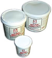 AST-PUT™ - Plumber's Putty-Professional Grade
