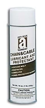 CHAIN and CABLE LUBE
