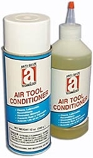 AIR TOOL CONDITIONER-CLEANER