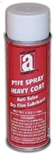 PTFE SPRAY HEAVY COAT Anti-Seize Lubricant and Sealant