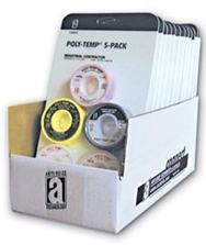 POLY-TEMP® 5-Pack